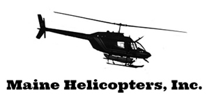 Link to Maine Helicopters, Inc. website.